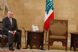 tillerson-lübnan