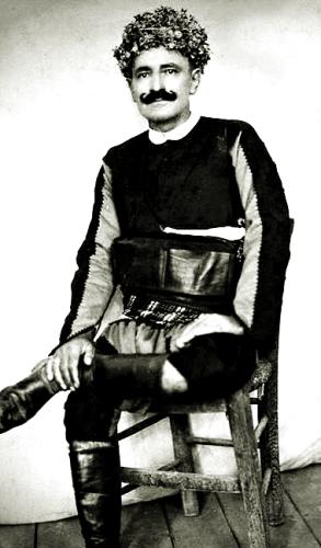 Dokuzun Mehmet Efe 2