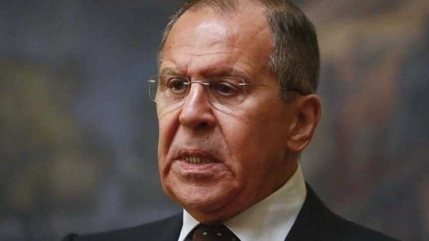 Lavrov-röportaj