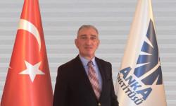 Başkan Yardımcısı - Kurumsal İletişim ve İdari Koordinasyon