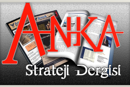 Anka Strateji Dergisi