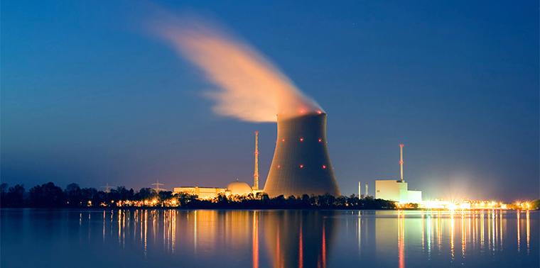 nükleer-enerji