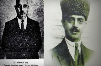 1 HAZİRAN 1919-İLK KURŞUN SAVAŞI