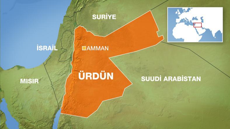 urdun