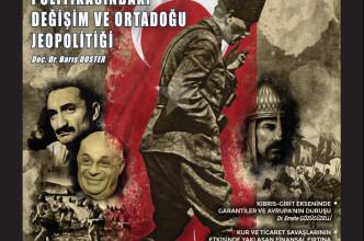 ANKA STRATEJİ DERGİSİ'NİN 8. SAYISI