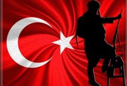 Yanık Halil İbrahim Efe Temsili