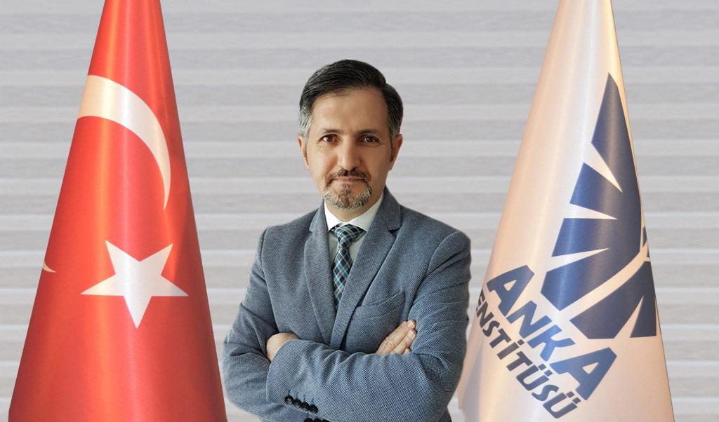 Dr. İlhami DEĞİRMENCİOĞLU