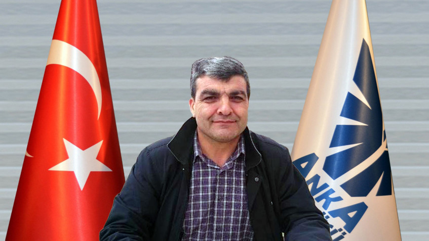 E. Alb. İbrahim Coşkun