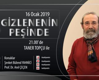 """""""GİZLENENİN PEŞİNDE"""" PROGRAMI YAYIN HAYATINA BAŞLIYOR"""