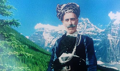 Yörük Sarı Mehmet Efe 1
