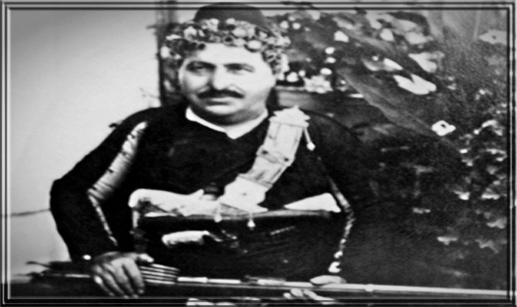 Çaylılı Koca Mehmet Efe