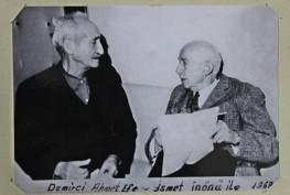 Demirci Ahmet Efe