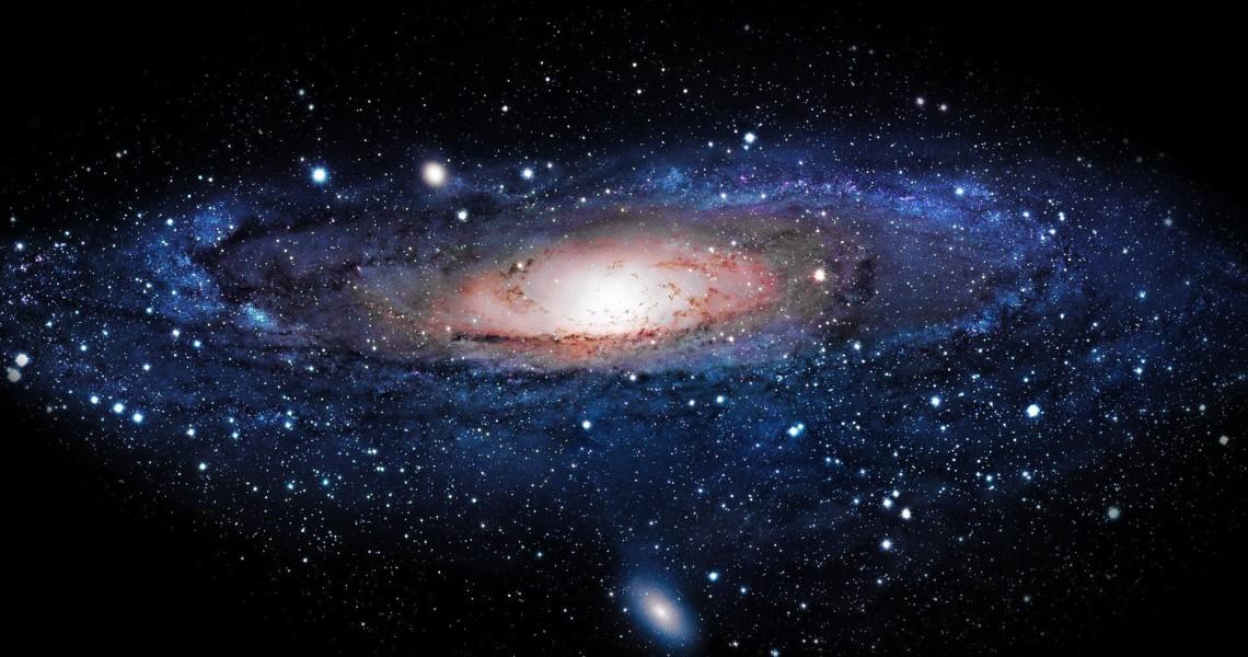 Uzay Evren