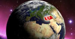 2020 Dünya-Türkiye