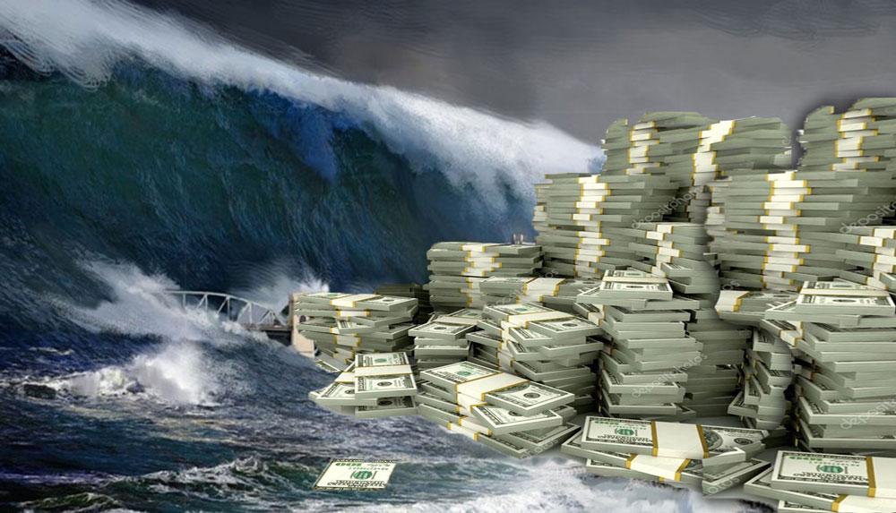 Ekonomik Tsunami