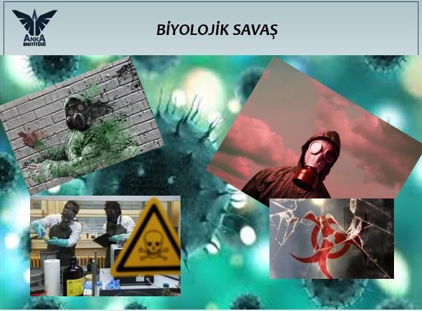 Biyolojik Savaş
