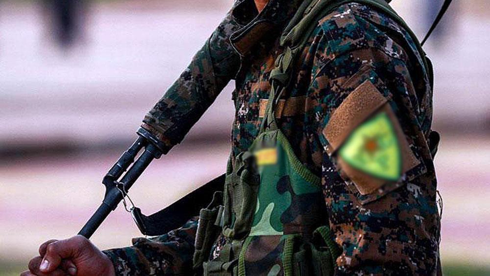 YPG-PKK