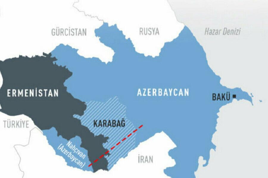 Nahçivan-Azerbaycan