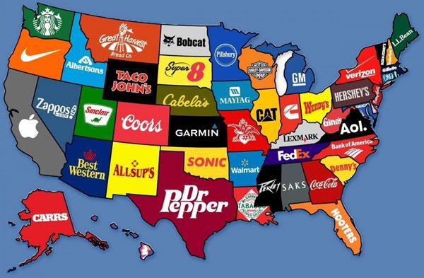 amerikan-harita-şirketi