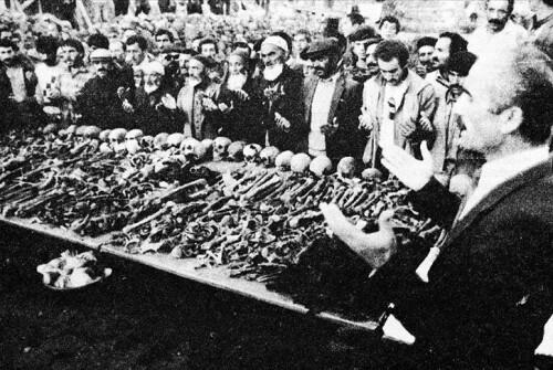 Ermenilerin Türklere Katliamı 2