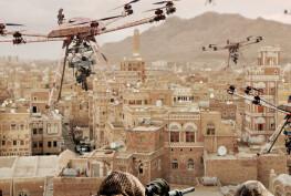 Swarm-of-TIKAD-drones